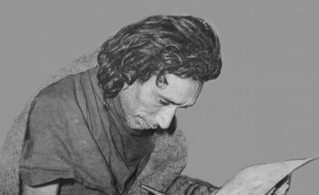 نامور درویش شاعر ساغر صدیقی کی 45ویں برسی کل منائی جائے گی