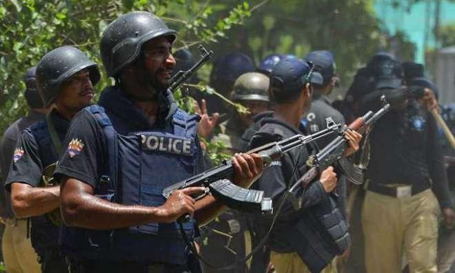 مسلم لیگ (ن) کے ڈیڑھ سو سے زائد کارکنوں کے خلاف مختلف دفعات کے تحت مقدمات ..