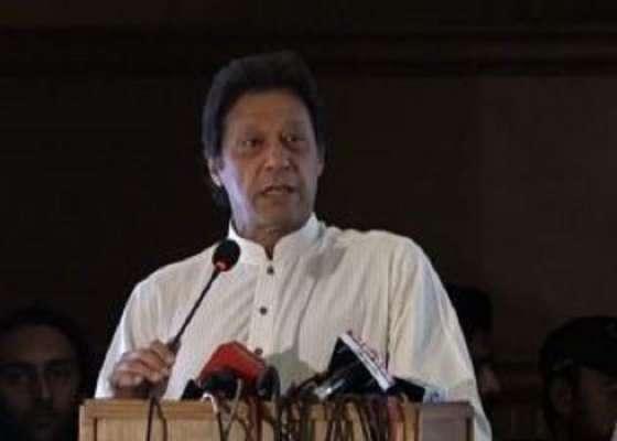 (ن) لیگ پاکستان کو ریکارڈ کرنٹ اکائونٹ خسارے جیسا تحفہ دے گئی'عمران ..