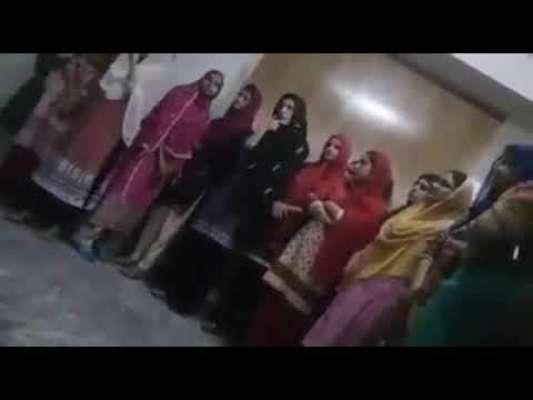 منہاج یونیورسٹی ویڈیو اسکینڈل، یونیورسٹی انتظامیہ نے اہم فیصلہ کر ..