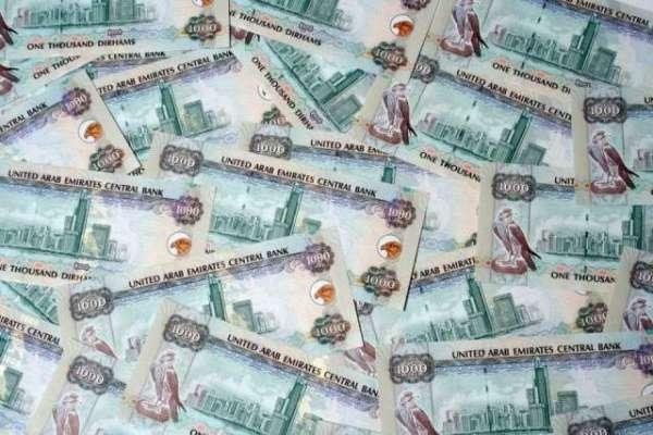 50 لاکھ امارتی درہم چُرانے کے جُرم میں گارڈ گرفتار