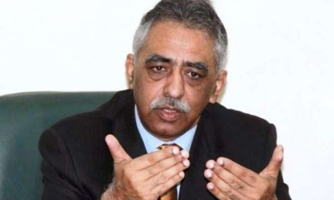 سینئر صحافی اے کے محسن کے ساتھ پیش آنے والے واقعہ کاگورنر سندھ نے نوٹس ..