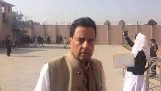 کیپٹن (ر) محمد صفدر کی دوسری شادی کی خبریں من گھڑت ، قانونی چارہ جوئی ..