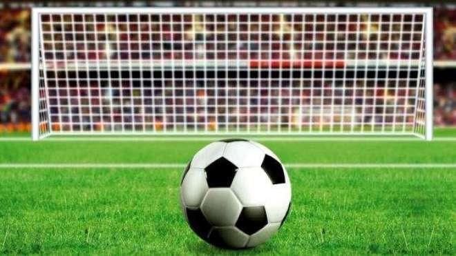 ّ ماڈل ٹاؤن فٹ بال کلب کے کھلاڑیوں کا تربیتی کیمپ اختتام پذیر ہو گیا
