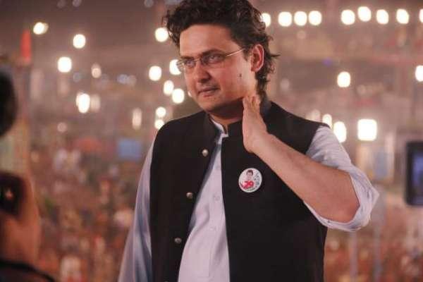 2018ء کا الیکشن ، پی ٹی آئی رہنما فیصل جاوید خان  نے اپنا پلان بتا دیا