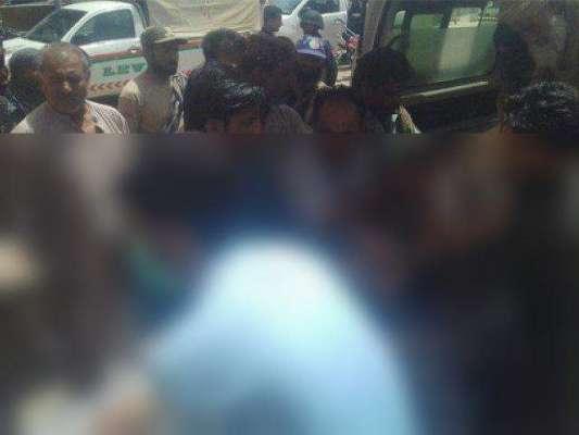 کوئٹہ ، نامعلوم افراد  کی   فائرنگ سے  6 مزدورجاں بحق