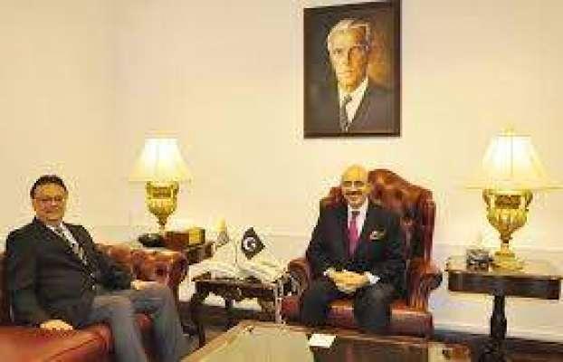 ٹیکس ایمنسٹی اسکیم ٹیکس نیٹ میں اضافہ کیلئے اچھی سکیم ہے'خادم حسین