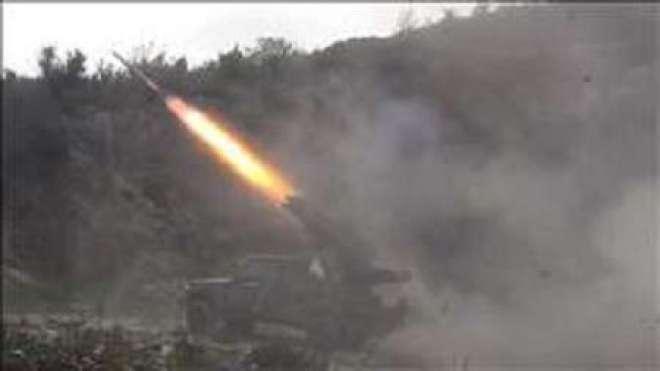 سعودی عرب پر حوثیوں کا ایک اور بیلسٹک میزائل حملہ ناکام