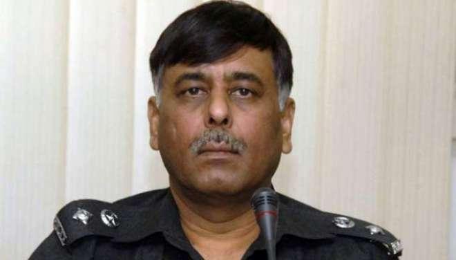کراچی، راؤ انوار کے گھر کو سب جیل قرار دینے پر جواب طلب