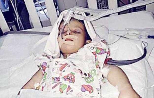 سعودی عرب ، ملازمہ نے تشدد کرکے بچی کو جان سے مار ڈالا