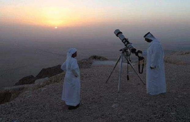 سعودی عرب میں چاند نظر نہیں آیا، رمضان  المبارک کا آغاز جمعرات 17 مئی ..