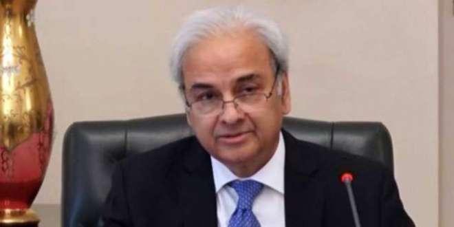 سابق نگران وزیراعظم ناصر الملک کے سوات کے نجی دورے کیلئے سرکاری وسائل ..
