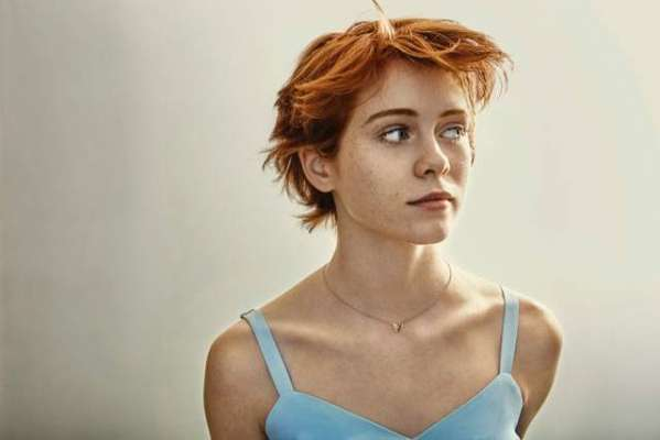 صوفیا لیلیز نئی فلم میں نینسی ڈریوکا کردار ادا کریں گی