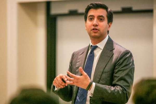 امریکی سرمایہ کاروں کو پاکستان کے دورے کی دعوت،