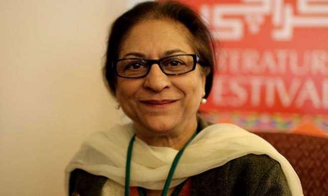 سینیٹ اجلاس ، عاصمہ جہانگیر کو خراج عقیدت پیش کرنے کیلئے معمول کی کارروائی ..