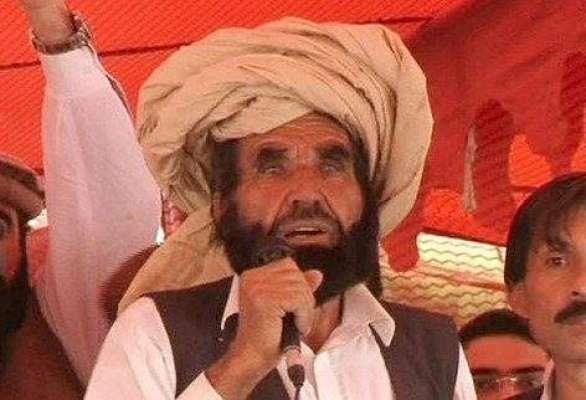 نقیب اللہ قتل کیس،12مفرورملزمان کے ناقابلِ ضمانت وارنٹ گرفتاری جاری