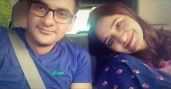 سادگی سے شادی کرنے اور فرسودہ روایات کو ختم کرنے والے پاکستانی جوڑے ..