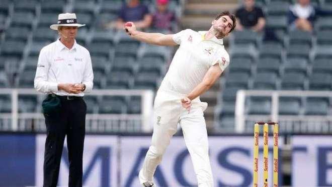 پاکستان اور آسٹریلیا کے درمیان دوسرا اورچر آخری کرکٹ ٹیسٹ میچ 16 اکتوبر ..