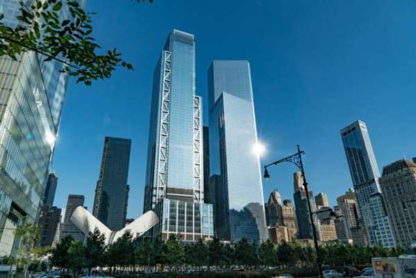 ورلڈٹریڈسنٹر نیویارک16سال بعد کھول دیا گیا