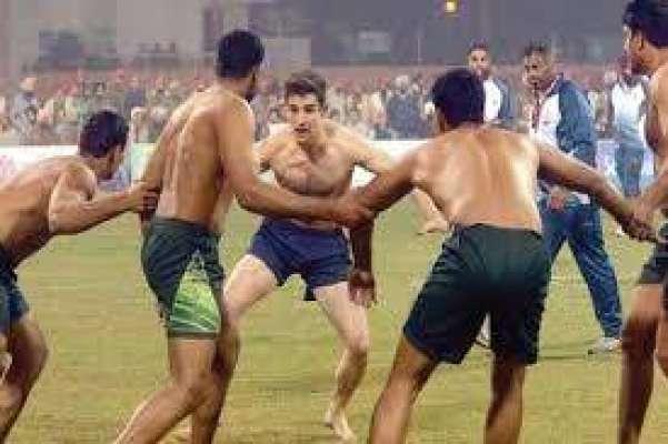پاکستان سپر کبڈی لیگ ، ہر ٹیم نے پلاٹینیم، گولڈ اور فارن پلیئرز کیٹیگریز ..