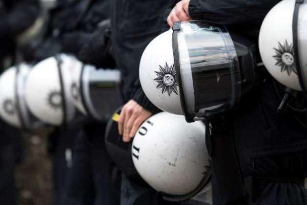 جرمنی میں جرائم کی شرح30 برسوں میں نچلی ترین سطح پر آ گئی