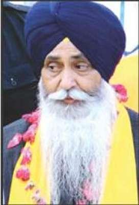 مذہبی رسومات کی ادائیگی کے لیے آنے والے بھارتی سکھ پاکستان کے سفیر ..