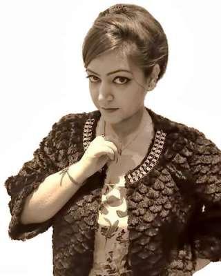پاکستانی گلوکارہ سونیا مجید یو اے ای کی گلوبل گڈول ایمبسڈر بن گئیں