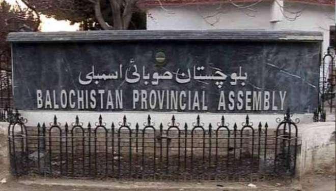 اسپیکر بلوچستان اسمبلی قدوس بزنجو کے  مستعفی ' ہونے کی کوئی خبر موصول ..