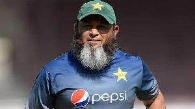 مشتاق احمد کا دل پاکستان میں کوچنگ سے بھر گیا،