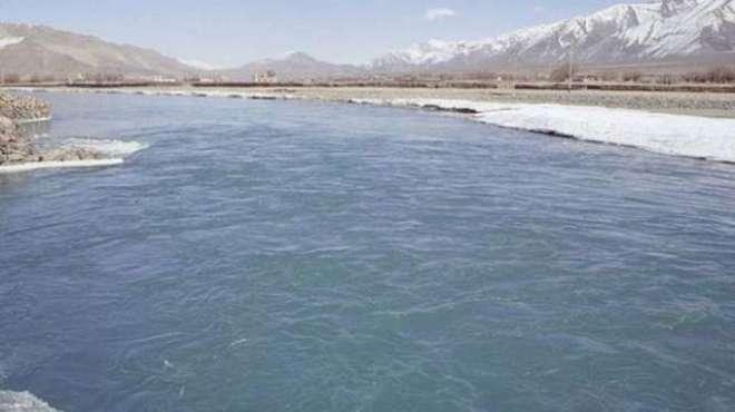 دریائوں اور آبی ذخیروں میں پانی کی صورتحال