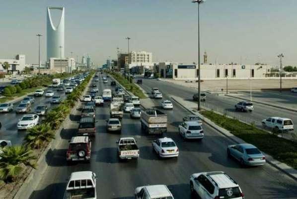 سعودی شُوریٰ کونسل نے ٹریفک قوانین میں ترمیم کی منظوری دے دے