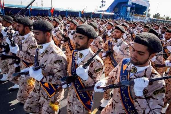 پاکستانی فورسز نے کچھ روز قبل اغوا ہونے والے5 ایرانی فوجی بازیاب کروا ..