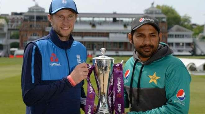 پاکستان اور انگلینڈ کے درمیان دوسرا اور آخری ٹیسٹ میچ یکم جون سے شروع ..