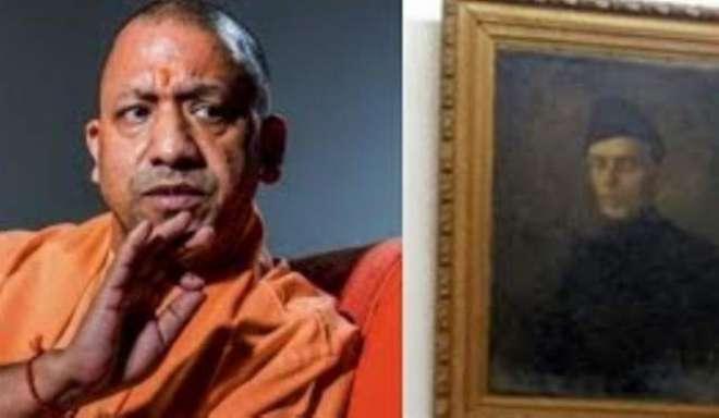 ریاست میں جناح کی تصویر کی کوئی گنجائش نہیں،یوگی آدتیہ ناتھ