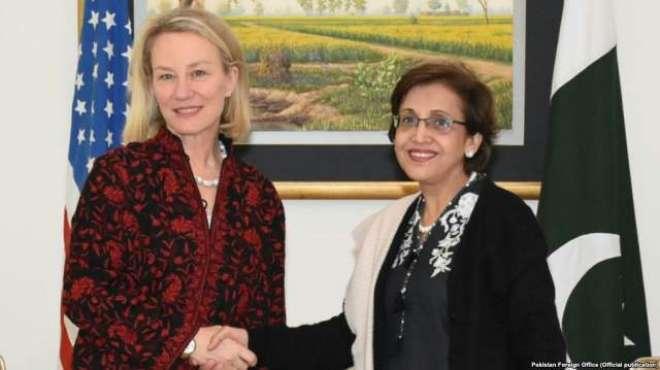 پاکستان کا امریکا کیخلاف تاریخی فیصلہ، قاتل امریکی سفارت کار کی سزا ..