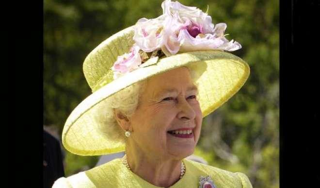 لندن، ملکہ برطانیہ نے 3پاکستانی نوجوانوں کو کوئنز ینگ لیڈر ایوارڈ سے ..