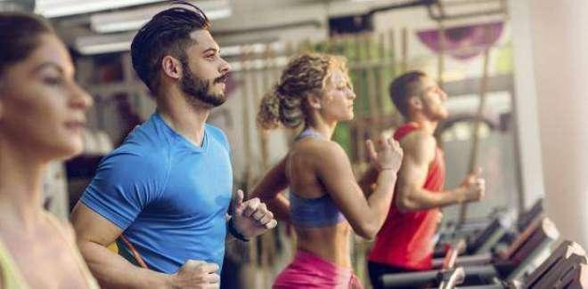 باقاعدہ ورزش سے عمر رسیدہ افرد کی قوت مدافعت نوجوانوں کے برابر ہو جاتی ..