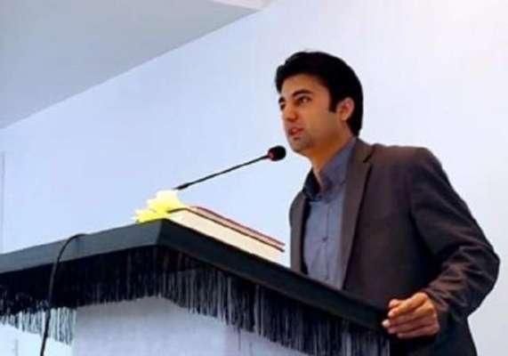 عمران خان کے بعد مخالفین بھی مراد سعید کی تعریفیں کرنے لگے