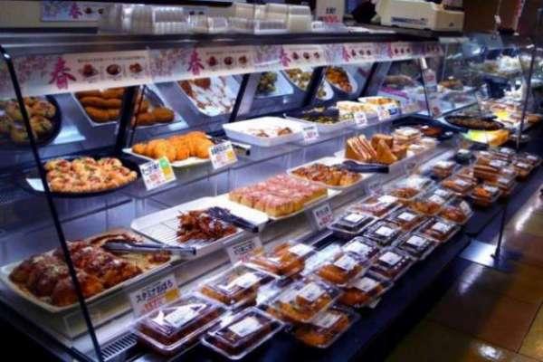 جاپان کی غذائی برآمدات کا نیا ریکارڈ