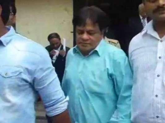 بھارت میں انتہائی مطلوب داؤد ابراہیم کے بھائی کو اسپتال منتقل کر دیا ..