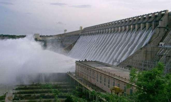 واپڈا  کی جانب سے مختلف آبی ذخائر سے پانی کے اخراج اور آمد کے اعداد و ..