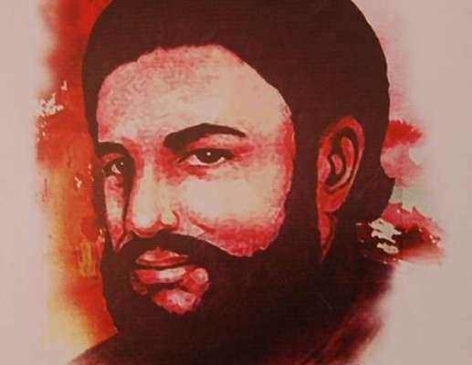 معروف شاعر میر تقی میر کی209 ویں برسی (کل)منائی جائیگی