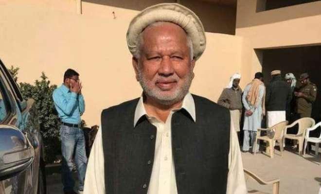 لودھراں سے علی ترین کو شکست دینے والے پیر اقبال شاہ نے تحریک انصاف میں ..