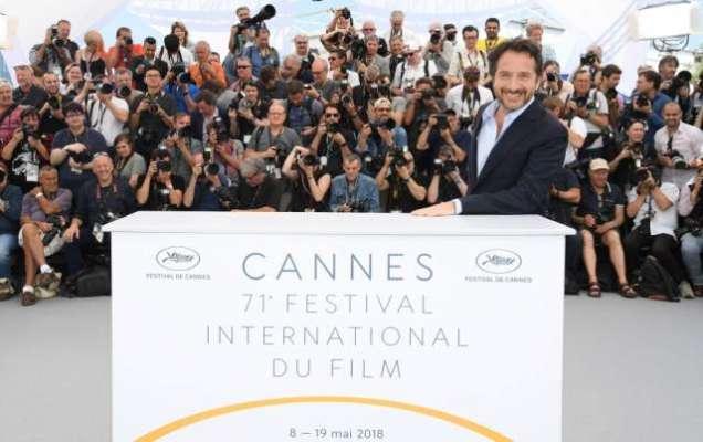 دنیا کا سب سے بڑا فلمی میلہ فرانس کے شہر کانز میں سج گیا