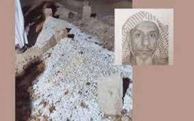 سعودی عرب، ماں کی تدفین کے 4گھنٹے بعد بیٹا چل بسا
