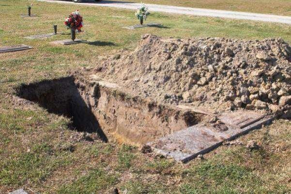 دمشق میں موجود اسرائیلیوں کی قبروں سے ان کی باقیات چوری