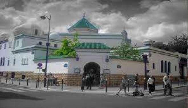 سعودی عرب کا فرانسیسی مساجد کیلئے 3.8 ملین یورو کا عطیہ
