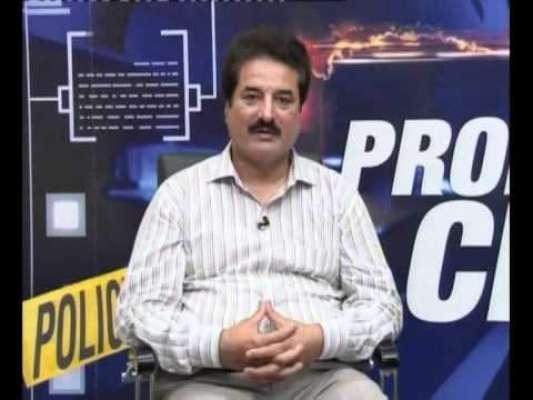 جعلی پولیس مقابلوں کے مبینہ ماسٹر مائنڈ عابد باکسر کی سنگین نوعیت کے ..