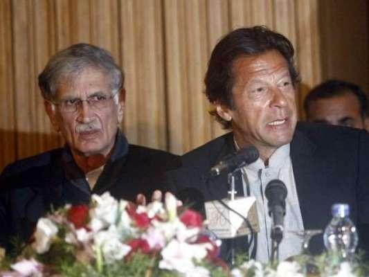 حکومت میں آکرسینیٹ کا براہ راست الیکشن کروائیں گے،عمران خان