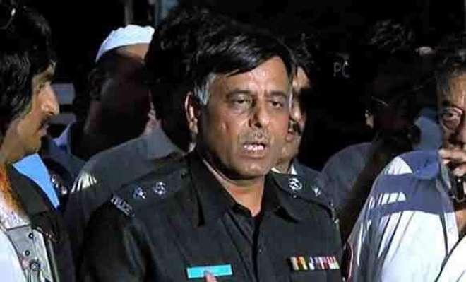 نقیب اللہ قتل کیس ، سپریم کورٹ نے راؤ انوار کو گرفتار نہ کرنے کا حکم ..